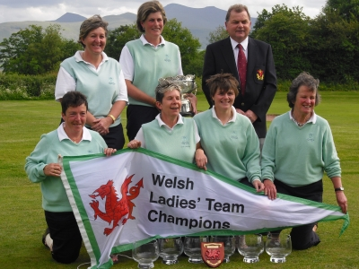 Ladies 2017 Matchplay Competitions