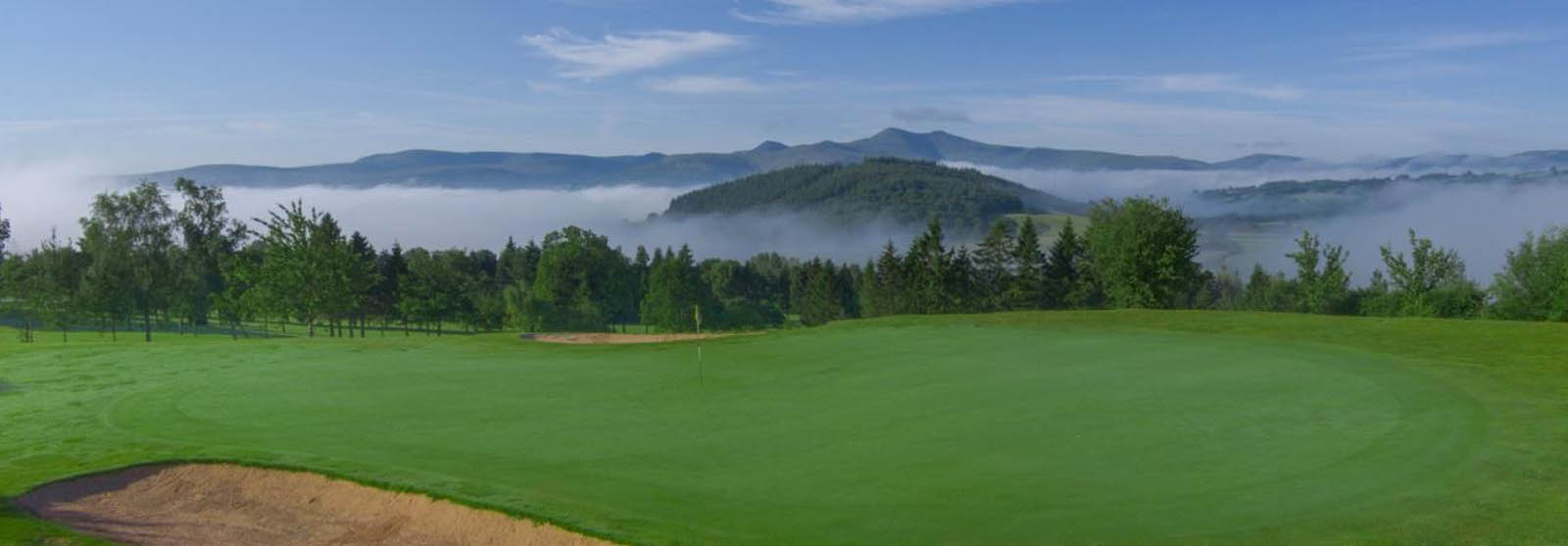 Cradoc Golf Club Restaurant