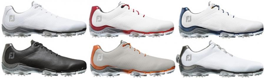 Cradoc Golf Club - FootJoy D.N.A. Golf Shoe