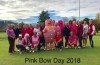 Pink Bow Day 2018
