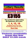 Copy of Lottery Results w/e 15.9.19