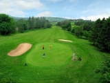 Rorkes Drift Stableford